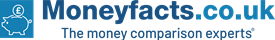 Moneyfacts The Money Comparison Experts Logo
