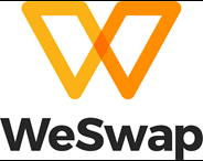 Sign up to WeSwap