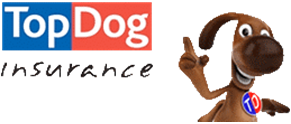 TopDog Insurance logo