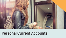 Personal Current Accounts
