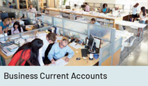Business Current Accounts